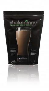 Mmmmm, Shakey!
